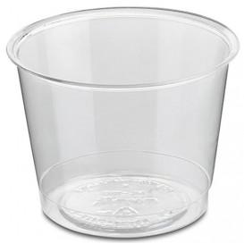 Plastic PS Shotje Wijn Kristal 150ml (1000 stuks)