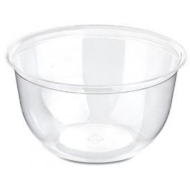Plastic PS beker Kristal Dessert of ijs 230ml Ø9,4cm (1000 stuks)