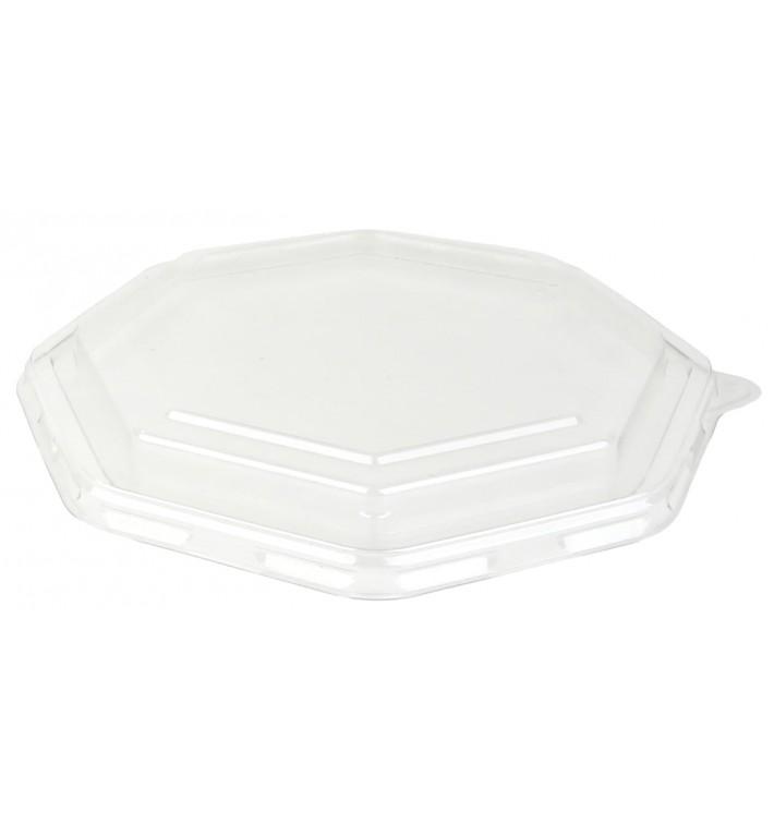 Couvercle PET Boîte Hexagonale 230x230mm (50 Utés)