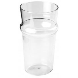 Plastic Pint glas SAN Herbruikbaar 568ml (1 stuk)