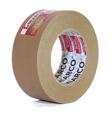 Rouleau Adhésif Papier Kraft Ecologique 4,8cmx80m (36 Utés)