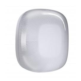 Polycarbonaat Papieren handdoek Dispenser Star wit (1 stuk)