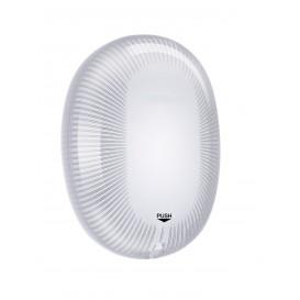 Polycarbonaat zeep dispenser wit 850ml (1 stuk)