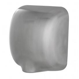 Sèche-mains Acier Inoxydable Satiné (1 Unité)
