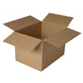 Boîte en Carton pour Emballage 600x400x400 mm (25 Utés)