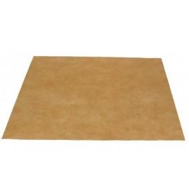 Set de Table en PP Non-Tissé Crème 35x50cm 50g (500 Utés)