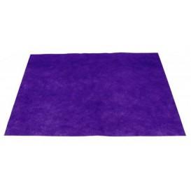 Novotex placemat lila 50g 35x50cm (500 stuks)