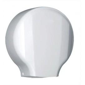Distributeur Papier Hygiénique 300m ABS Blanc (1 Uté)