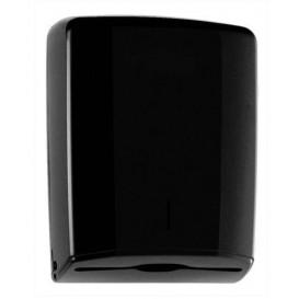 Distributeur Essuie-Mains ABS Elegance Noir (1 Uté)
