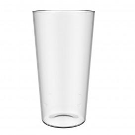 Verre Réutilisable SAN pour Bière 586ml (5 Utés)