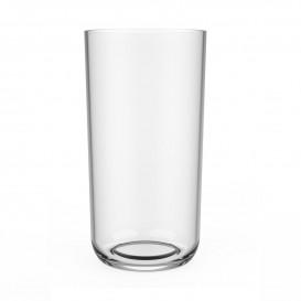 """Plastic glas Tritan Herbruikbaar """"Biogebaseerd"""" 325ml (6 stuks)"""