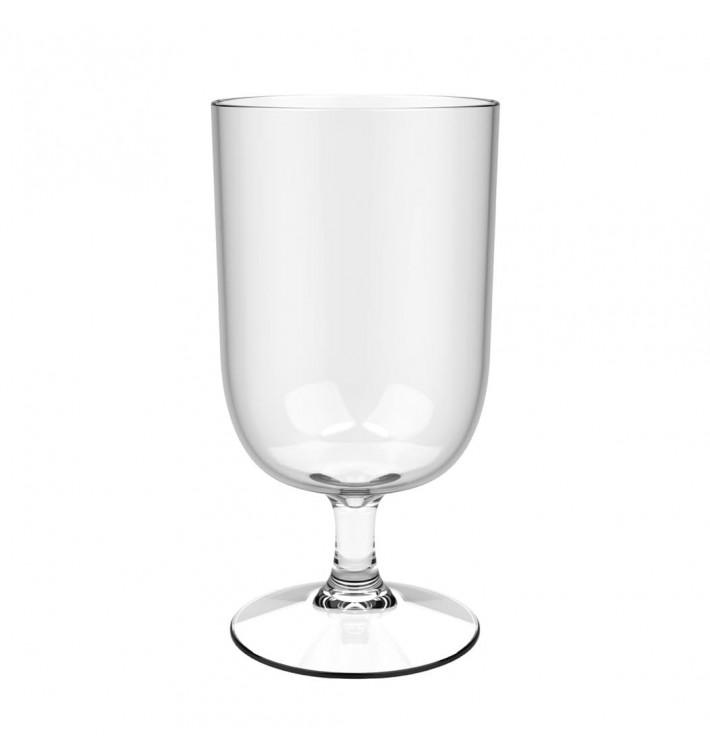 """Flûte Réutilisable Bière """"Bio Based"""" Tritan 354ml (1 Uté)"""