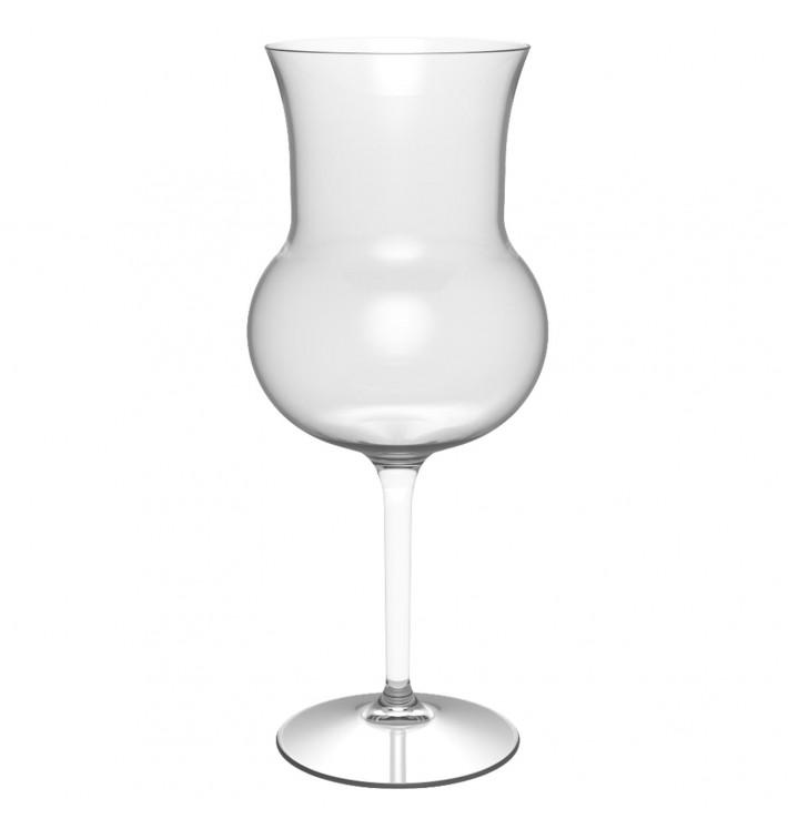 """Coupe Réutilisable Cocktail """"Bio Based"""" Tritan 427ml (6 Utés)"""
