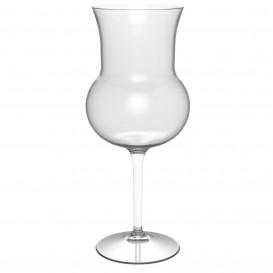 """Coupe Réutilisable Cocktail """"Bio Based"""" Tritan 427ml (1 Uté)"""