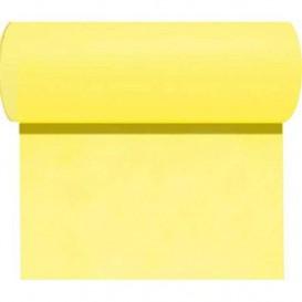 Novotex Tafelkleed rol geel 50g 1x50m (6 stuks)
