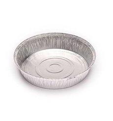 Récipient en Aluminium Rond 1425ml (100 Unités)