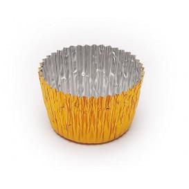 Folie bakken beker 3x2,4x1,9cm (1000 stuks)