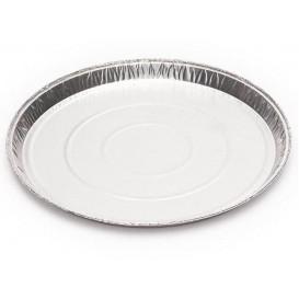 Folie pan Rond vormig 20cm 240ml (300 eenheden)