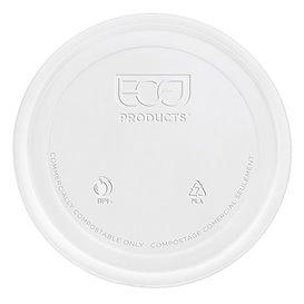 Deksel voor kuip deli Container PLA235,355,470,940ml (500 stuks)
