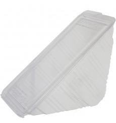 Boîte Sandwich PLA 16,5x11,0x7,5 cm (500 Utés)