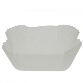 Bakpapier voor het bakken dienblad 14,0x9,5x5,0cm (200 stuks)