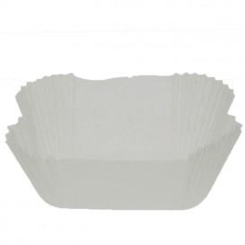 Bakpapier voor het bakken dienblad 14,0x9,5x5,0cm (7.000 stuks)