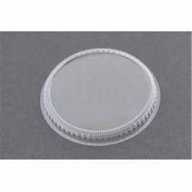 Couvercle Plastique pour Verrine Degustation 7,8x5,8cm (200 Utés)