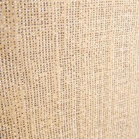 Sac Papier Kraft Naturel avec Anses 80g 26+14x32 cm (50 Utés)