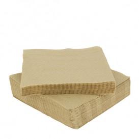 """Papieren servet Eco """"Recycled"""" 33x33cm 1C (4800 stuks)"""