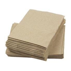 Papieren miniservis servet Eco-Vriendelijk 17x17cm (200 stuks)