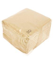 Serviette Papier Ecologique 30x30cm 1 Epaisseur (4800 Utés)