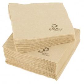 Microdot Papieren servet 20x20cm 2C Eco (100 stuks)