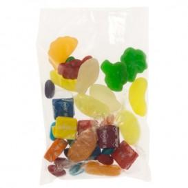 Plastic zak G100 12x18cm (1000 stuks)
