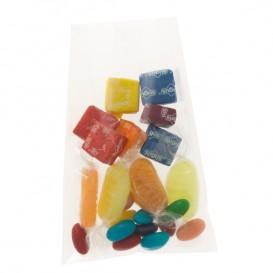 Plastic zak cellofaan PP 12x18cm G-130 (1000 stuks)