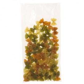 Plastic zak G100 18x30cm (1000 stuks)