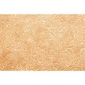 Niet geweven PLUS Placemat crème 30x40cm (500 stuks)