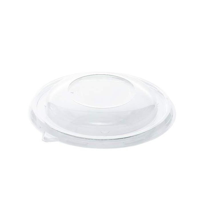 Couvercle Plastique RPET Transparent pour Bol Ø17cm (300 Utés)
