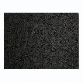 Niet geweven PLUS Placemat zwart 30x40cm (500 stuks)