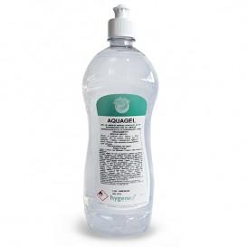 Gel sanitaire hydroalcoolique antibactérien 1.000ml (4 Utés)