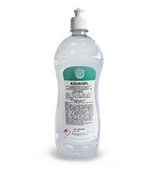 Gel sanitaire hydroalcoolique antibactérien 1000 ml (1 Uté)