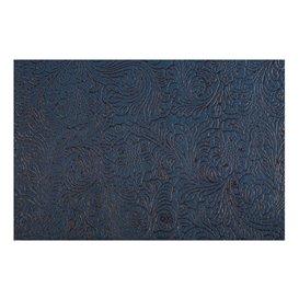 Niet geweven PLUS Placemat Blauw 30x40cm (400 stuks)