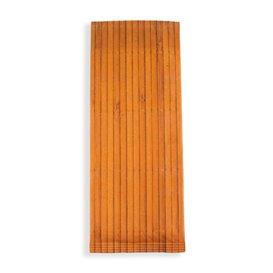 """Enveloppe Bestekhouder met Servet """"Bamboe"""" (125 stuks)"""