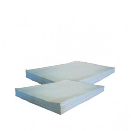 Papel Manila Blanco de 60x86 cm (400 Unidades)