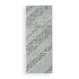 Serviette Kangourou en Papier Barlovento Noir 30x40cm (30 Unités)
