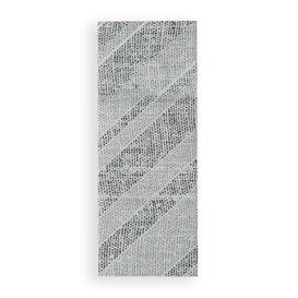 Serviette Kangourou en Papier Barlovento Noir 30x40cm (1200 Unités)