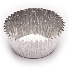 Folie bakken beker 5,5x4,4x2,7cm (4.500 stuks)