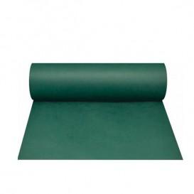 Novotex tafel loper groen 50g 40x100cm (500 stuks)