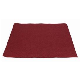 Set de Table en Papier Bordeaux 30x40cm 40g/m² (1.000 Utés)