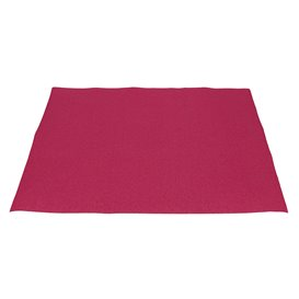 Set de Table en Papier Fuchsia 30x40cm 40g/m² (1.000 Utés)