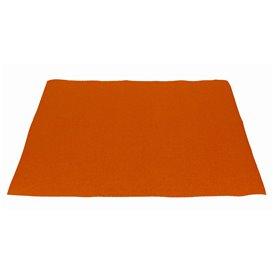 Set de Table en Papier Orange 30x40cm 40g/m² (1.000 Utés)